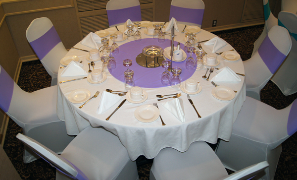 Lilac Full Table